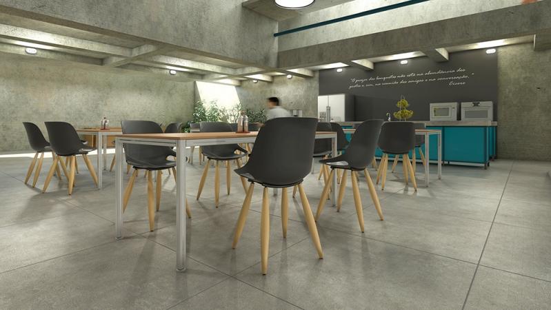 Empresa de Mesa para Refeitório 6 Lugares Itoupava Seca - Mesa para Refeitório com Bancos Escamoteáveis 8 Lugares