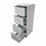 armário de aço pequeno