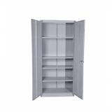armários para escritório de aço Joinville