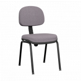 cadeira caixa alta secretária Fazendinha