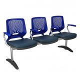 cadeira para igreja longarina valor Jardim Blumenau
