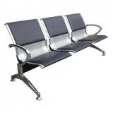 cadeira para sala de espera longarina Santa Catarina