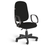 cadeira presidente giratória valor Ubatuba