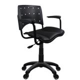 cadeira secretária executiva ergonômica preço Zona Industrial Tupy