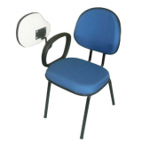 cadeira universitária cotar Lages