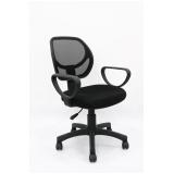 cadeiras de escritório para coluna Centro