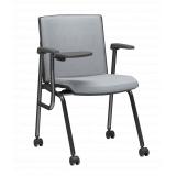 cadeiras de escritório Vila Cubatão