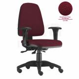 cadeira presidente reclinável
