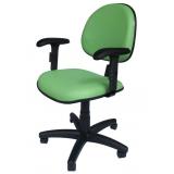 cadeiras giratória de escritório Santo Antônio