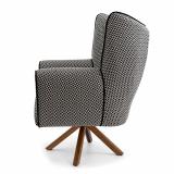 cadeiras para recepção 3 lugares Limoeiro