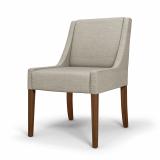 cadeiras para recepção de clínica Brilhante I