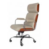 cadeiras presidente branca Curitiba