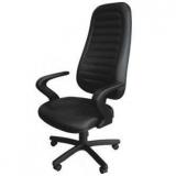 cadeiras presidente preta Araquari