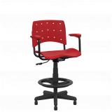 comprar cadeira de escritório giratória Zona Industrial Norte