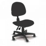 comprar cadeira giratória escritório Barra Velha