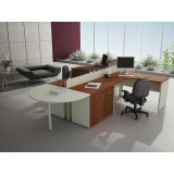 fabricante de mesa plataforma escritório Indaial