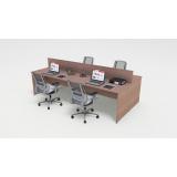 fabricante de mesa plataforma individual Barra Rio