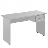mesa escritório com gaveta Arraial dos Cunhas