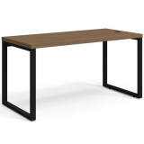 mesa para escritório em l sob medida Jativoca