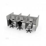 mesa plataforma individual Itoupava Seca