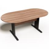 mesa reunião redonda sob medida Rau