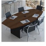 mesa reunião redonda Centro