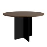 mesa redonda reunião