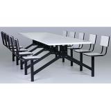 mesas para refeitório industrial Três Rios do Sul