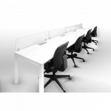 mesas plataforma individual Centro