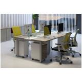 mesas plataforma trabalho São Bento do Sul