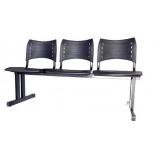 onde vende cadeira para igreja longarina Barra do Rio Cerro