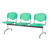 onde vende cadeira para sala de espera longarina Vila Nova