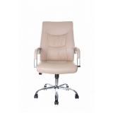 preço de cadeira presidente branca Canoinhas
